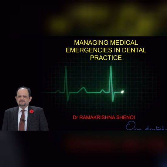 Picture of An introduction to medical emergencies
