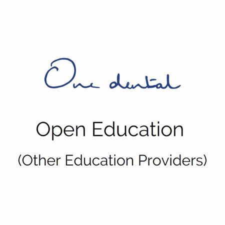 Picture for category Other Education Providers: Open Education