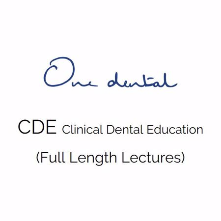 Picture for category Long videos: OD CDE