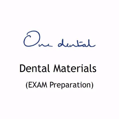 Picture of Dental Materials