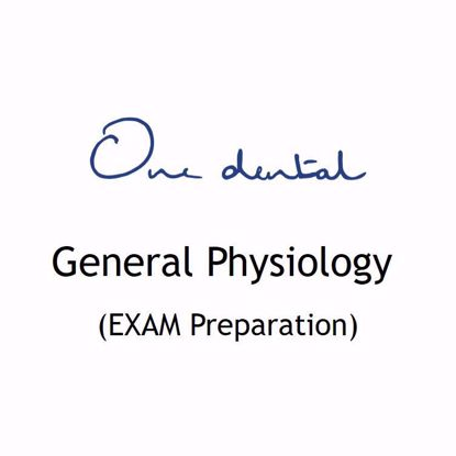 Picture of General Physiology