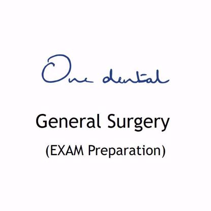 Picture of General Surgery
