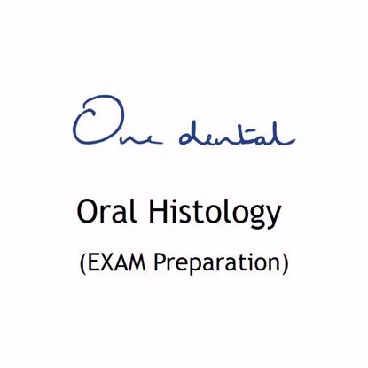 Picture of Oral Histology