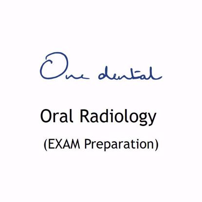 Picture of Oral Radiology