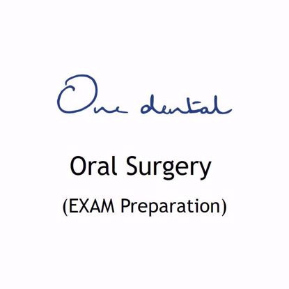 Picture of Oral Surgery