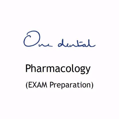 Picture of Pharmacology
