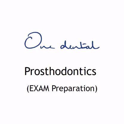 Picture of Prosthodontics