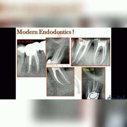 Picture of Integrated Endodontics