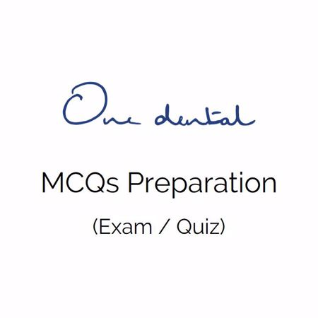 Picture for category MCQs: Exam Preparation