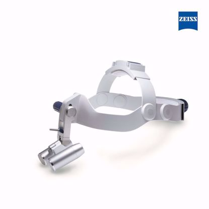 Picture of ZEISS EyeMag Pro S loupes with FREE One Dental Premium Membership