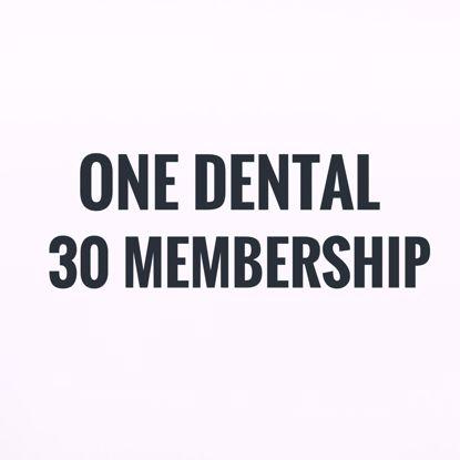 Picture of 30 Membership