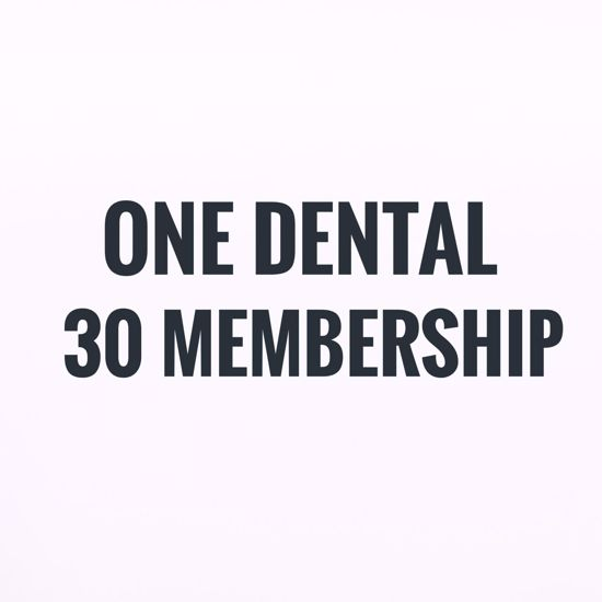Picture of 30 Membership