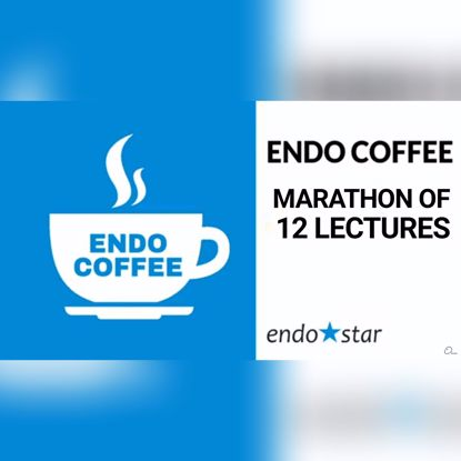 Picture of Endo Coffee with Endostar: Marathon of 12 lectures