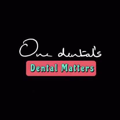 Picture of Dental Matters: Calcified canals- Part 1